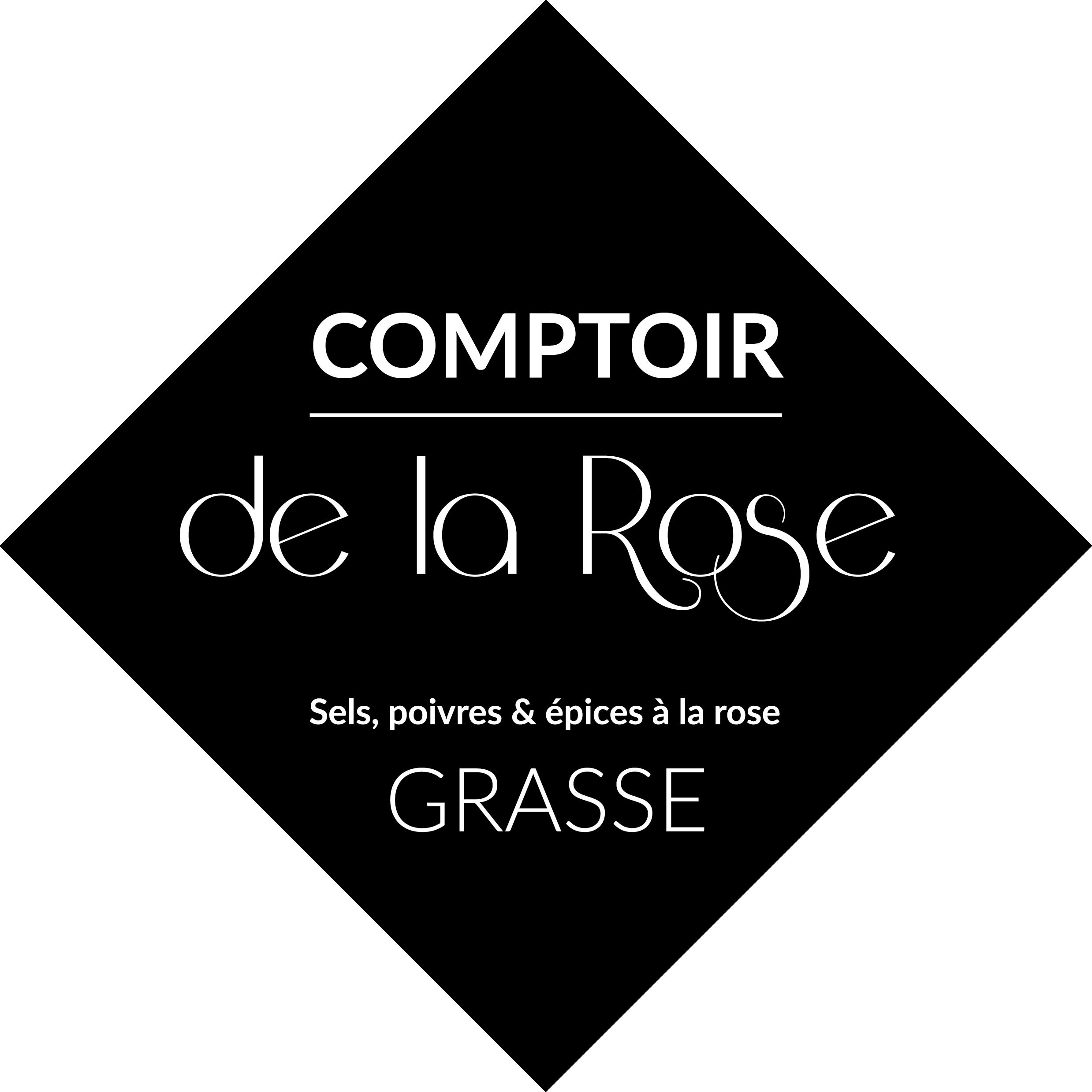 Comptoir de la rose cadeau original de luxe
