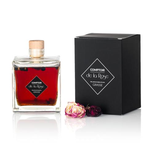 rhum à la rose centifolia comptoir de la rose