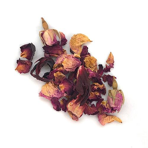 Infusion Rose Centifolia Hibiscus