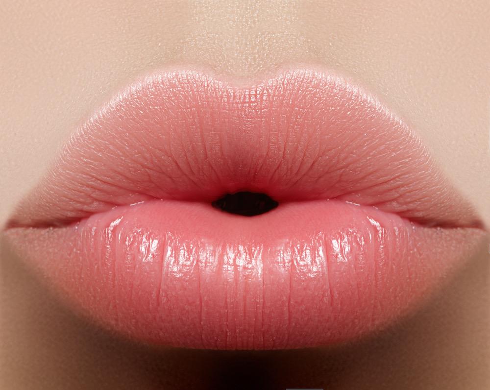 baume à lèvres à la rose comptoir de la rose